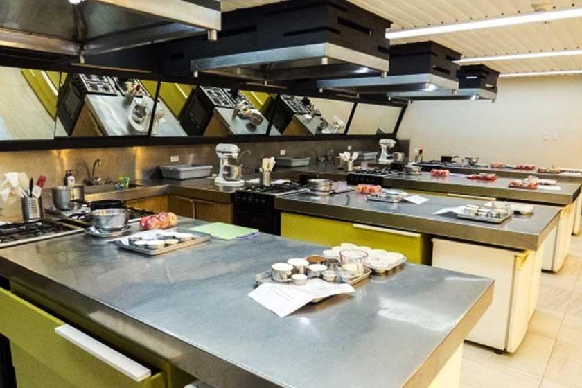 The Maya Kitchen Teambuildingand Private Events