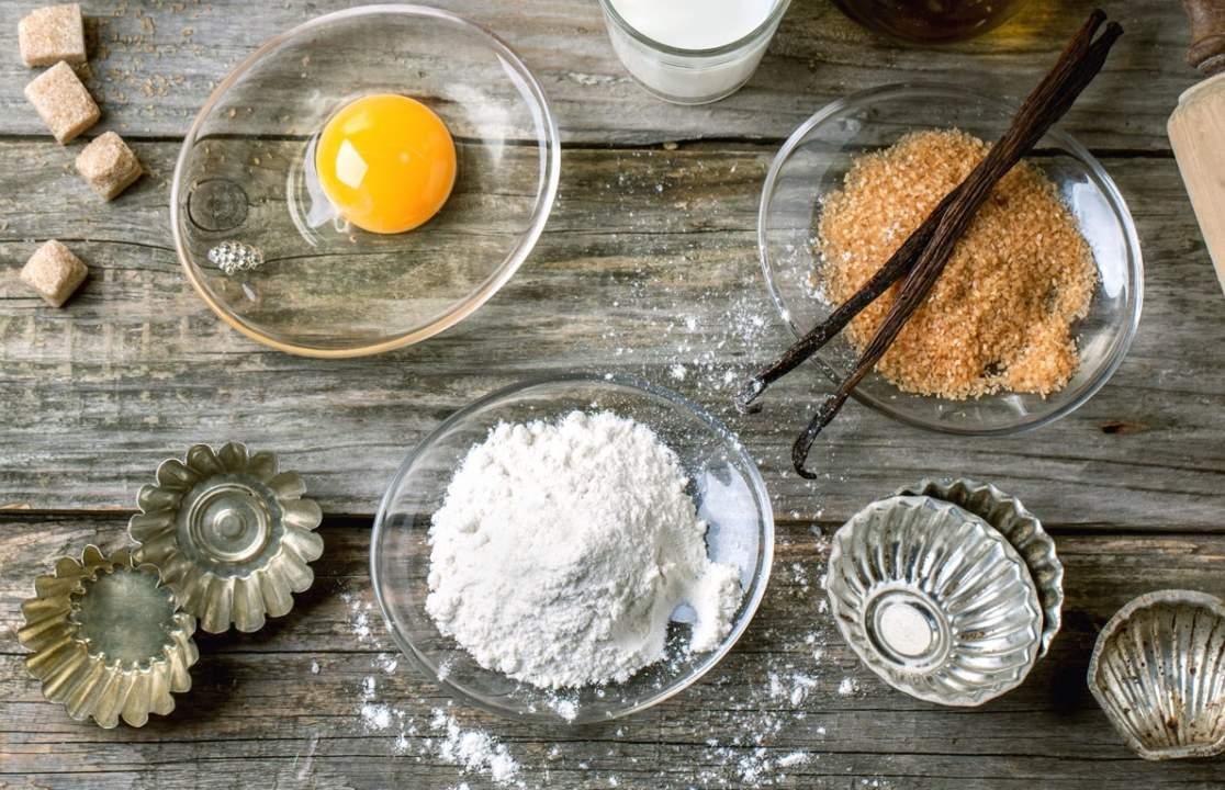 The Maya Kitchen Basic Baking
