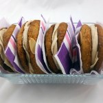 The Maya Kitchen Party Cookie Sandwich