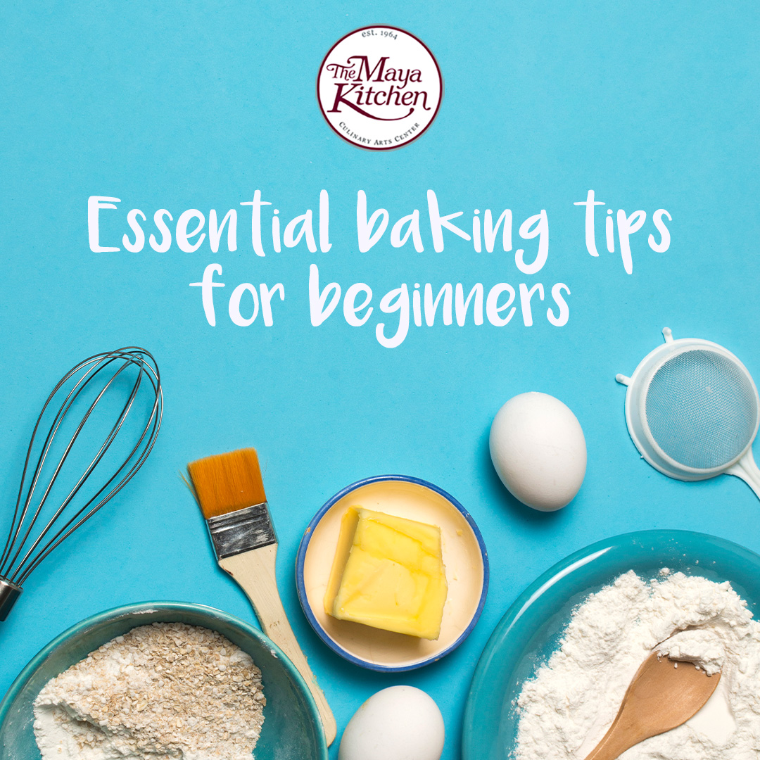 Essential Baking Tips for Beginners