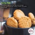 Pastry Flour 101