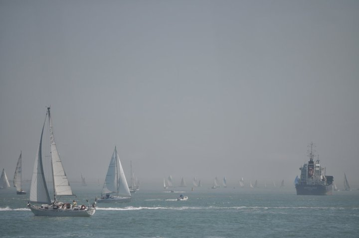 Isle of Wight Sails