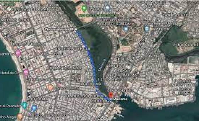 Mazatlans 'Malecón de los Pobres' begins in 3 weeks at the Estero del  Infiernillo - The Mazatlan Post