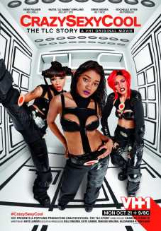 TLC Movie Artwork