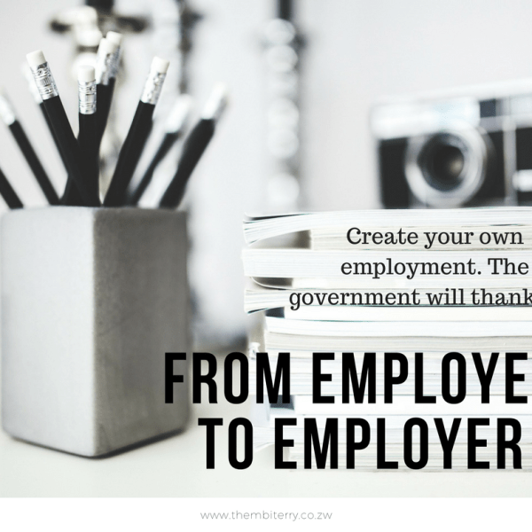 Employee to Employer
