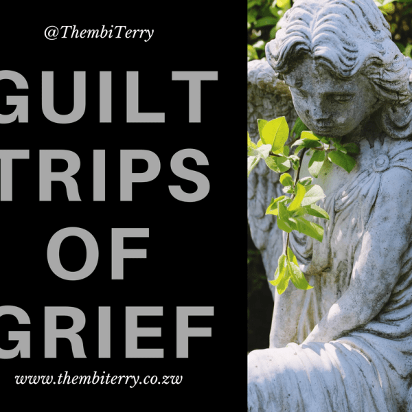 Guilt Trips Of Grief