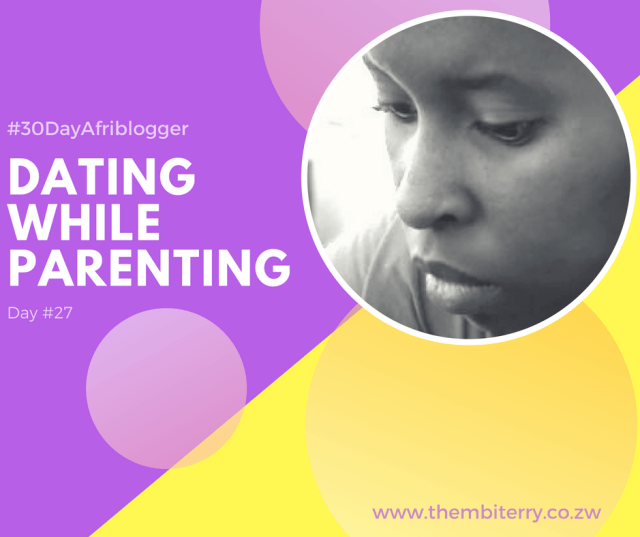 #27 Dating While Parenting