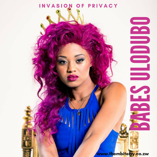 Invasion of Privacy: Babes Ulodubo