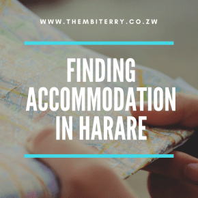 Finding Accommodation in Harare