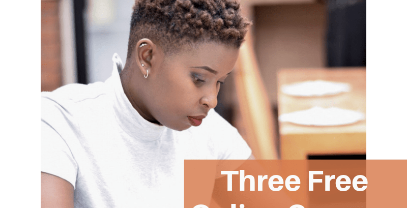 Three Free Online Courses That Helped Me As A Blogger