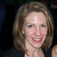 Allison Johnson, Secretary