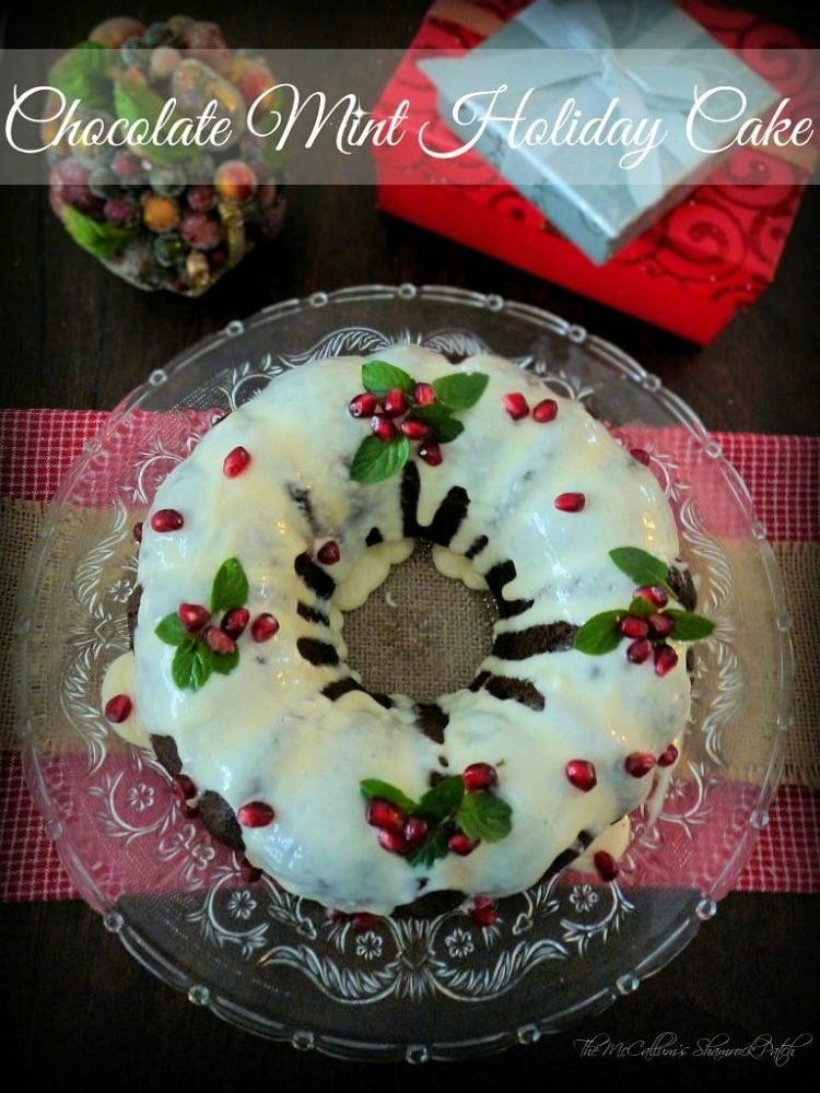 Boxed Chocolate Cake Uses