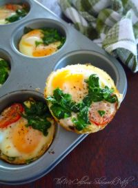 Phyllo Egg Cups with Spinach & White Cheddar will be that amazing favorite Sunday morning Brunch item combining phyllo dough, sunny side up eggs, spinach and white cheddar cheese guaranteed to make everyone in your family think you truly slaved in the kitchen for them, when in reality all it took was a bit of patience on your part and minimal ingredients.