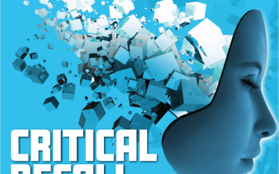 CRITICAL RECALL – on stage at The Cat Theatre in Carmel, June 15-24, 2018