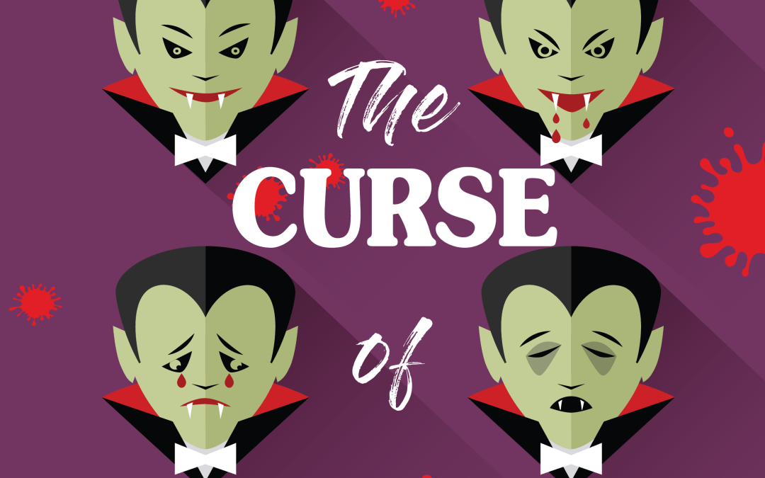 THE CURSE OF COUNT DICKY – On stage at The IndyFringe Festival August 15-26, 2018