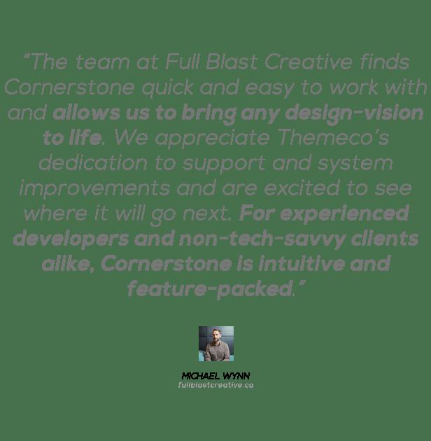 Cornerstone | The WordPress Page Builder - 14