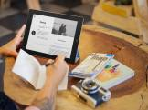 Sonsa and iPad