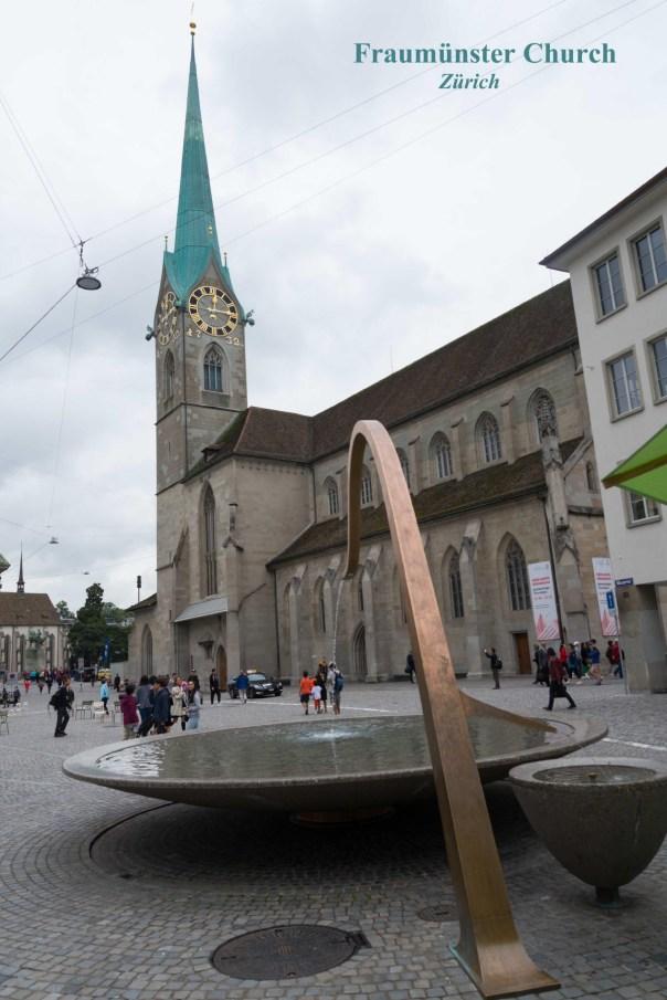 003-Fraumunster-Church-1