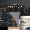 Asgardia – Booking Hotel & Apartment
