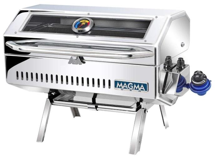 Magma Products, Newport II