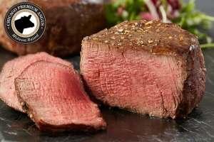 Premium Angus Filet Mignon by Chicago Steak Company