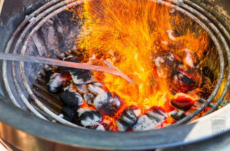How to Start a Charcoal Grill Fast Every Time