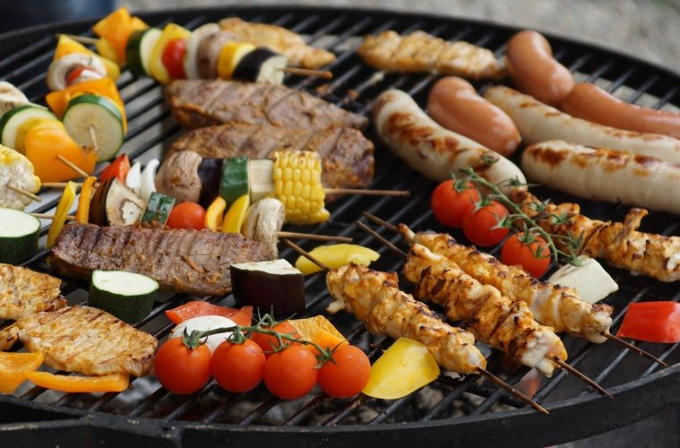 Our 15 Favorite Recipes for Your Charcoal Grill from Around the Web