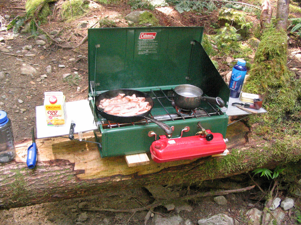 Best Camping Stove Reviews