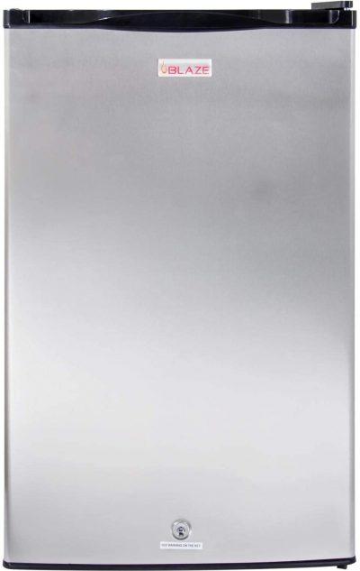 Blaze BLZ-SSRF130 20-Inch 4.5 Cu Ft. Compact Refrigerator