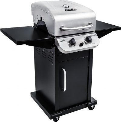 Char-Broil 463673519 Performance Series 2-Burner Cabinet Grill