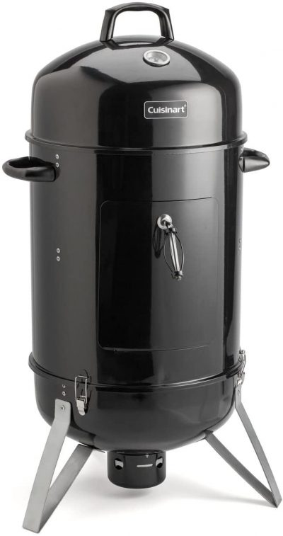 Cuisinart COS-118 Vertical 18 Charcoal Smoker