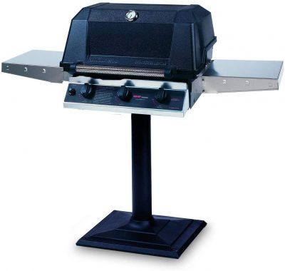 MHP WHRG4DD Hybrid Natural Gas Grill