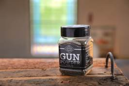 BBQ Rub Gunpowder The Meatlovers