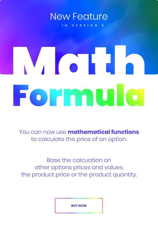 Feature Math
