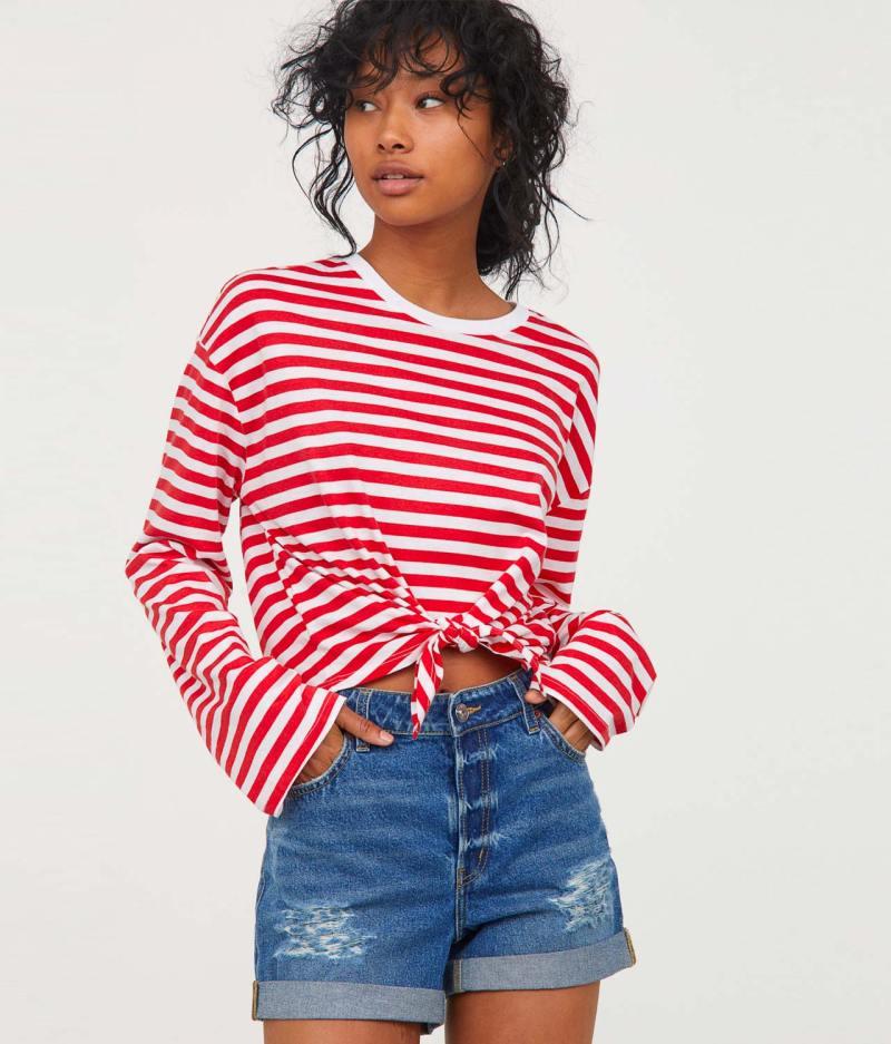 Summer Shorts Front