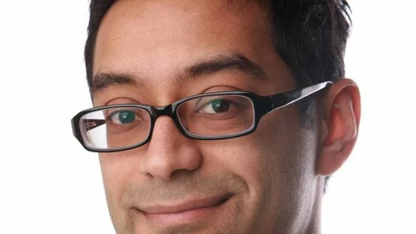 Техноколумнист Фархад Манжу