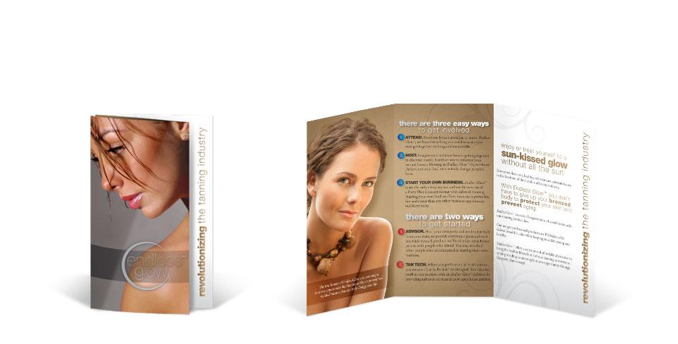 Endless Glow - Brochure