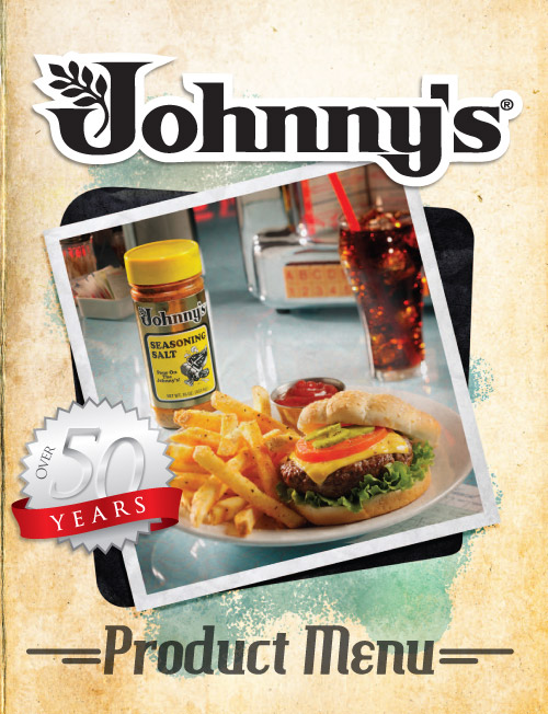 Johnnys Brochure 1