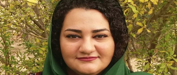 Iranian Human Rights Defender on Hunger Strike
