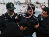 Iran: Foreign Organizations Call on Iran to Stop Execution of 10 Young Inmates and Improvements in Human Rights