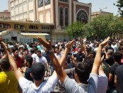 Pressure Grows on Iran As Regime Deals with Continuing Strikes