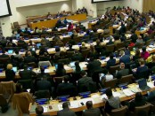 UN Adopts Resolution Censuring Rights Abuses Within Iran