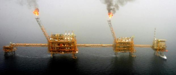 U.S. Focused On Goal of Zero Iranian Oil Exports