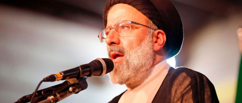 New Iranian Judiciary Chief Raises Questions Regarding Accountability Within the Regime