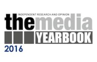 The Media Yearbook: Vital insight into media industry
