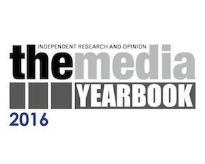 The Media Yearbook 2016