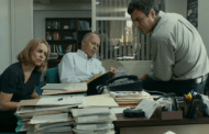 Journalism, Martin Baron in Oscar 'Spotlight'