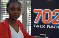 Thabisile Mbete new station manager of 702