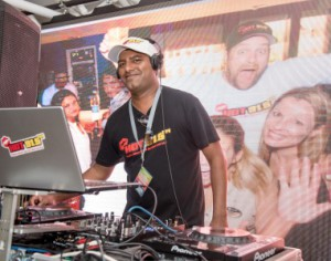 Hot 91.9 FM sizzles with line-up changes