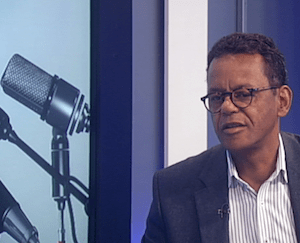 SABC censored EFF and Malema, says Jimi Matthews (with video)